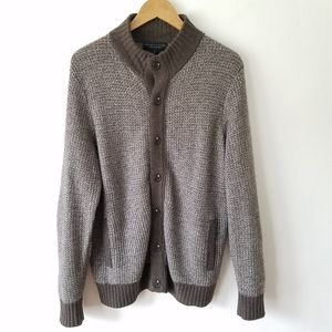 Bloomingdale's the Man Store Cashmere Sweater M